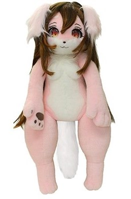 Kemono Hime:Princess Animal Sex Doll