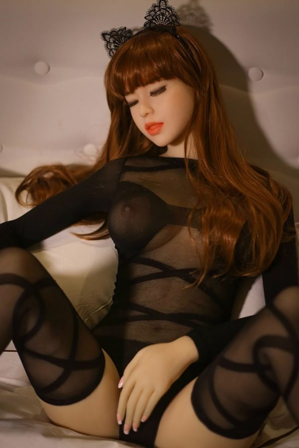 Avery:158cm Realistic Mature Sex Doll Female