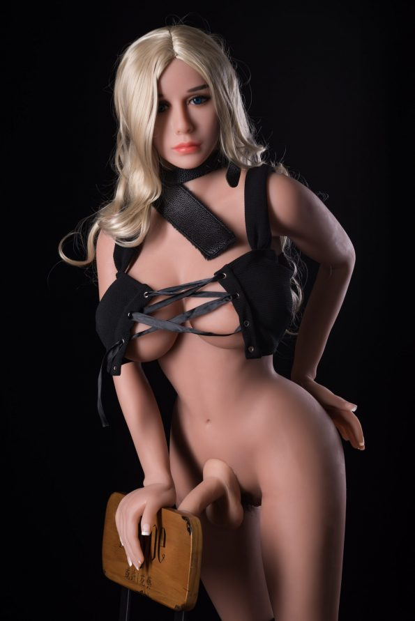 158 Cm Shemale Fantasy Sex Dolls-becky
