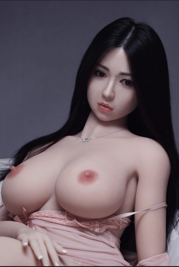 160cm G Cup Real Sexy Rubber Sex Dolls Dita