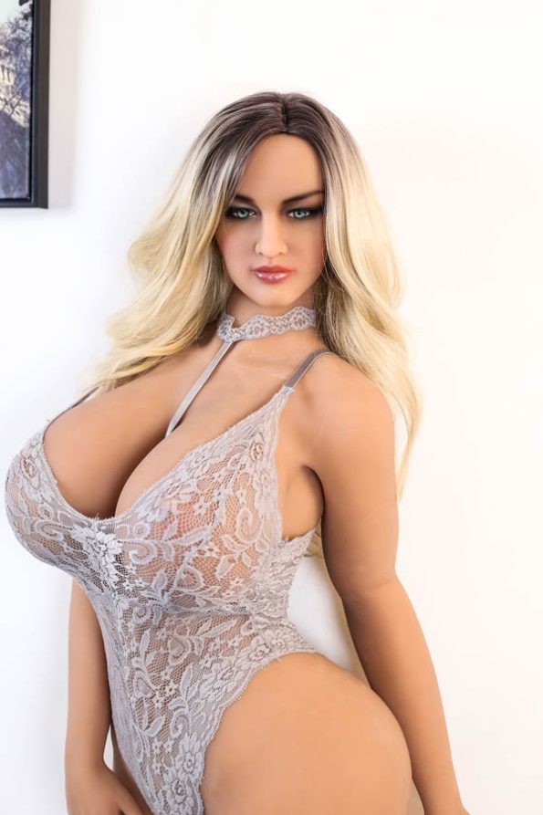100cm H Cup Sex Dolls Big Ass And Busty