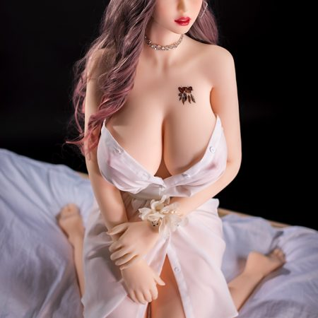 Rowan 160cm Bbw Sex Doll Fat Realistic
