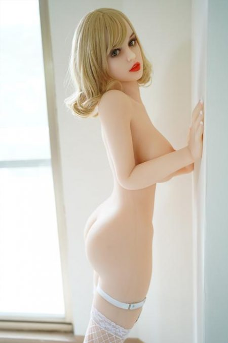 160cm Piper Sex Doll Plus Beth