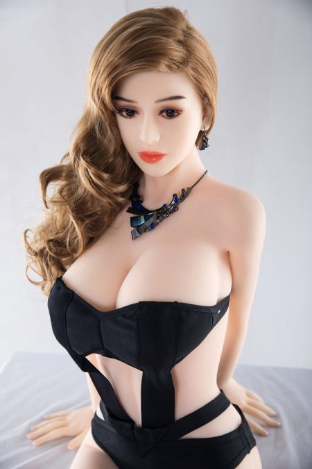 165cm E Cup Sexy Sharon Asian Sex Dolls