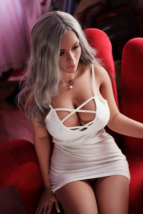 Nora 168cm Masturbation Huge Tit Sex Doll