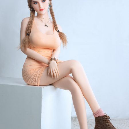 160cm Beautiful Sexy Teen Sex Doll– Constance