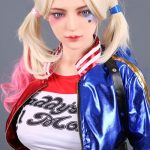 160cm Anime Soft Qita Piper Sex Doll With Full Size - Edition