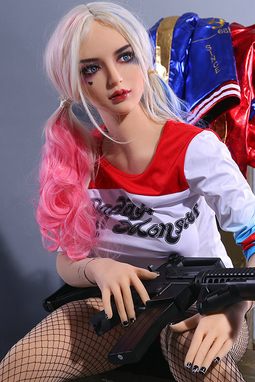 160cm Anime Soft Qita Piper Sex Doll With Full Size – Edition