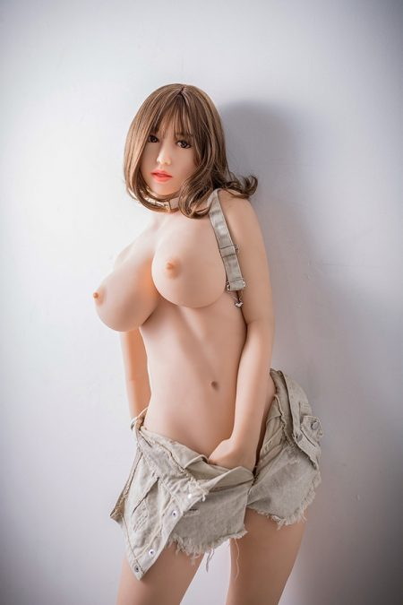 158cm Perfect Sexy Big Tits Asian Sex Dolls - Teagan