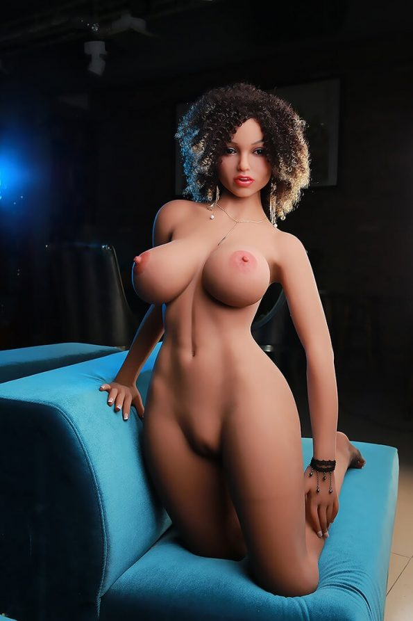 165cm Big Boobs Luxury Latina Sex Doll Short Hair – Jocelyn