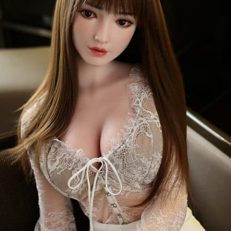 165cm Realistic Busty Blow Up Sex Doll - Lia