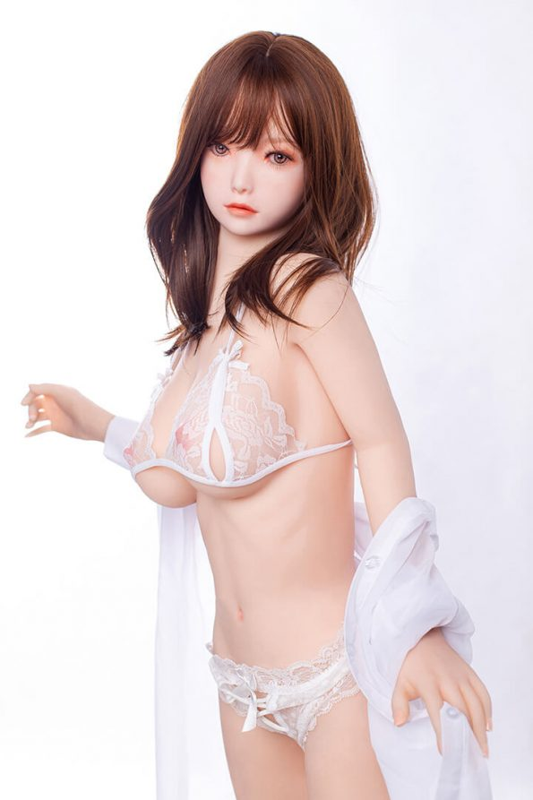 150cm Cute Asian Sex Dolls Sexy – Ariele