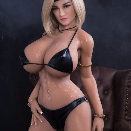 158cm Super Sexy Muscular Sex Doll - Doris