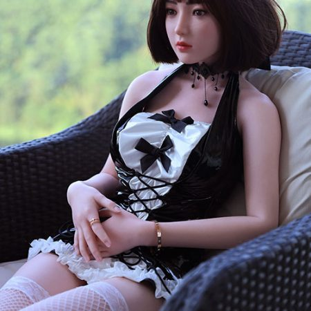 148cm Entity Body RZR Asian Sex Dolls - Hermosa