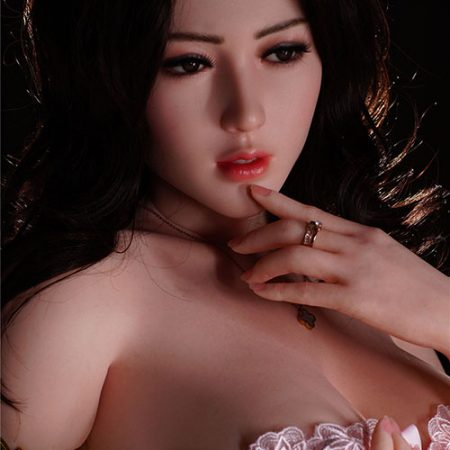 165cm Dorothy RZR Doll Mature Lady Silicone Sex Dolls