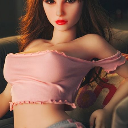 158cm Girl Fit Body Piper Sex Doll Healthy Sport - Elina