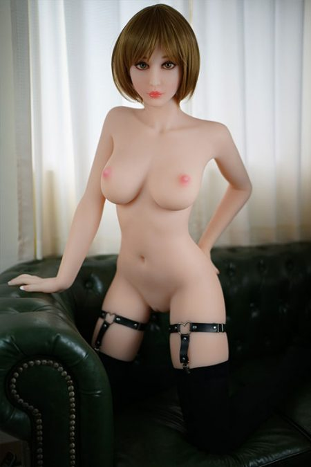 150cm Sexy Short Hair House168 Evo Girl Sex Doll - Raziya