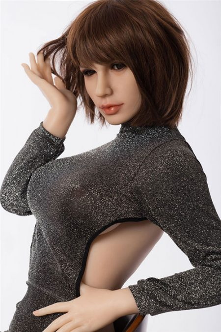 160cm Big Tits Sanhui Doll Real Mature Sex Doll