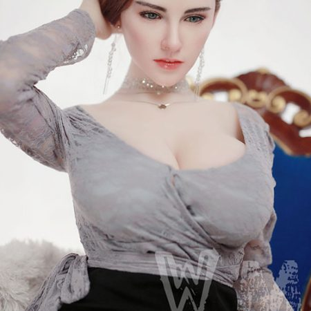 168cm Wax Figure Level Tpe Sex Doll Silicone - Aviana