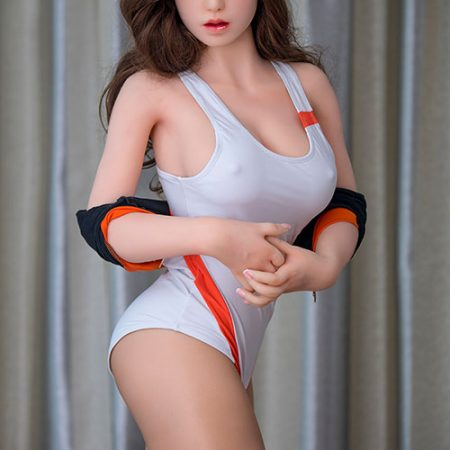160cm Sexy Sino Doll Mature Sex Doll Margaret Silicone