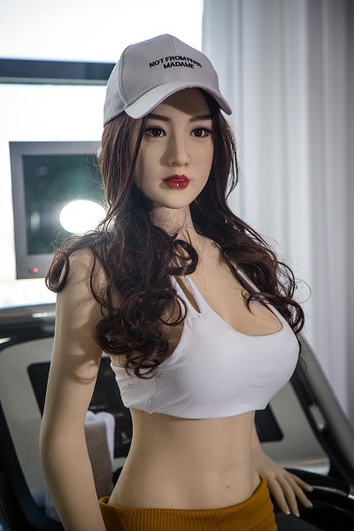 168cm Sexy Joyce Chinese Sex Dolls Bodybuilder Real For Sale