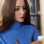 168cm Good Price Beautiful Chinese Sex Dolls Real Adult Nancy