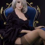 Hokkaido White Short Hair Mature Sex Doll Captivating - Retail
