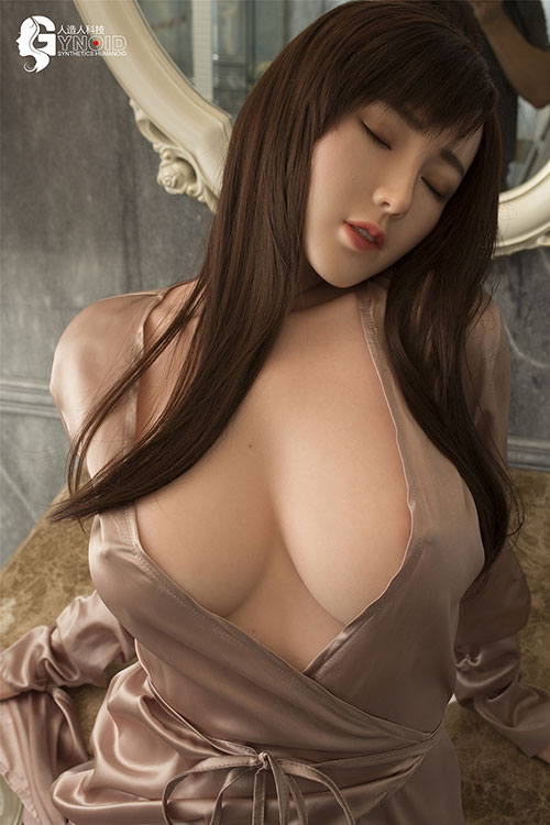 160cm Aurelia Eyes Closed Style RZR(GYNOID) Asian Sex Dolls