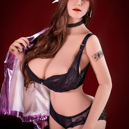 5.57 ft Sex Doll J-Cup Breast With Fat Butt