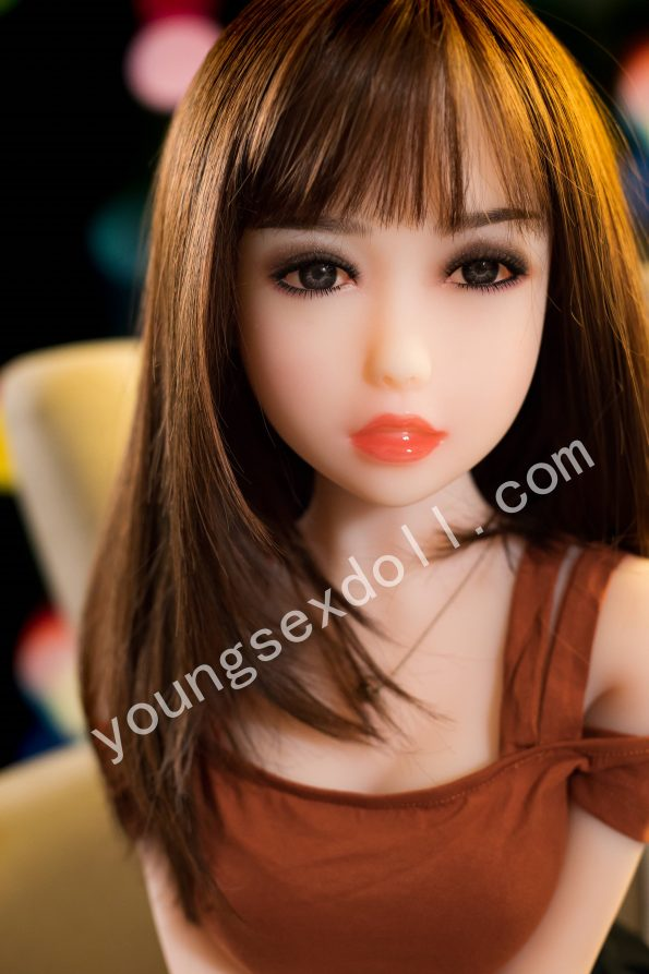 Yb-00066 125cm Full Body Suit Clothes Sex Doll