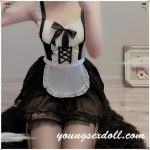 Cosplay Princess Dress Lace Cute Sex Doll Clothes